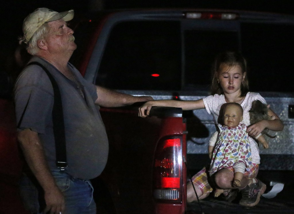 AP / Sue Ogrocki