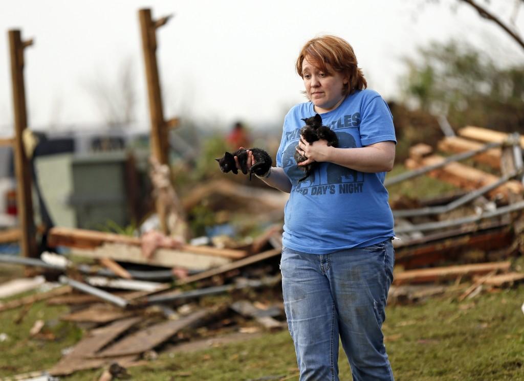 AP / The Oklahoman, Nate Billings