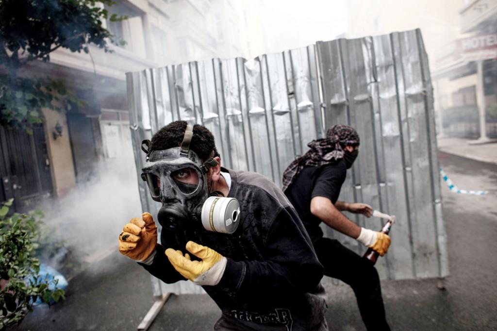 AFP / Angelos Tzortzinis