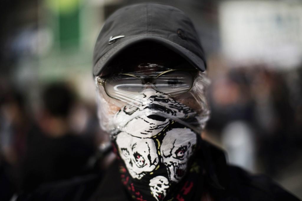AFP / Marco Longari