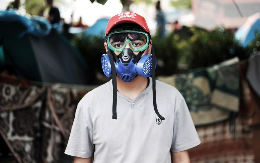 AFP / Ozan Kose