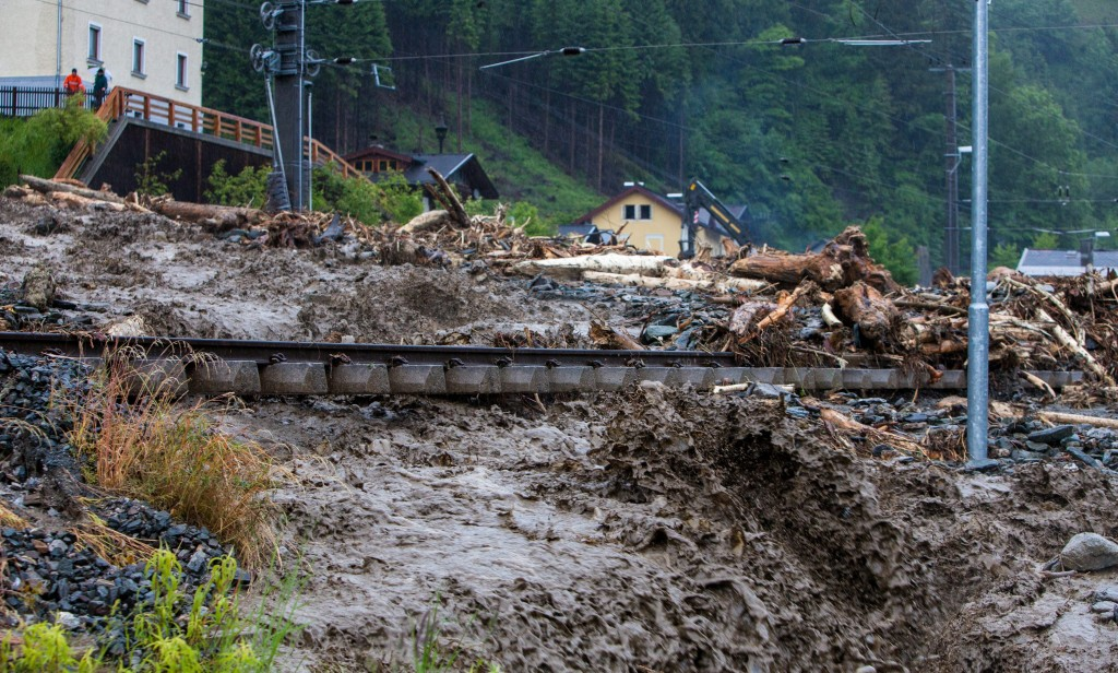 Foto EPA / Jürgen Feichter