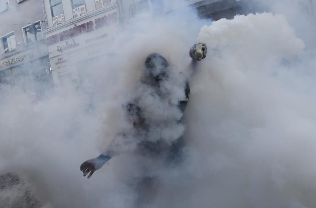 Reuters / Murad Sezer