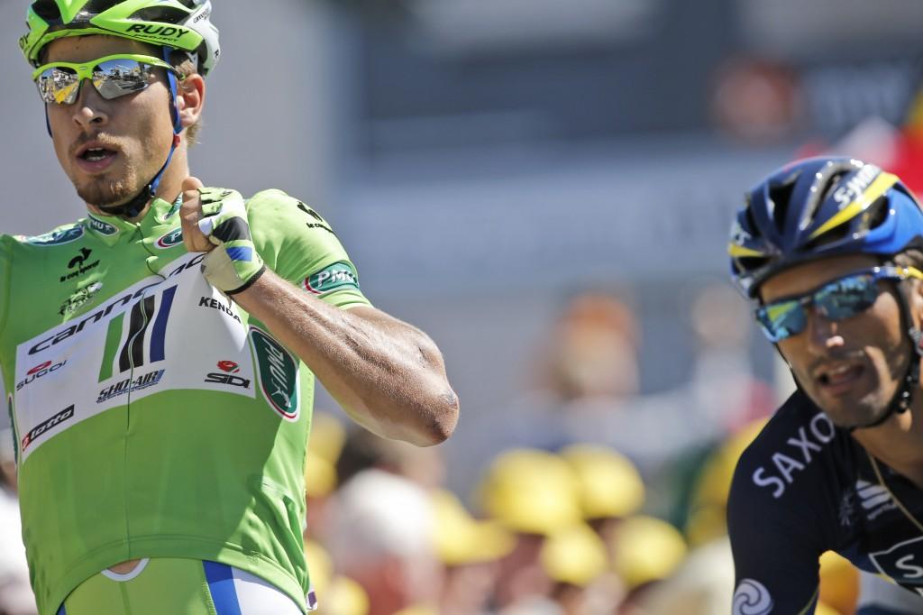AP / Christophe Ena