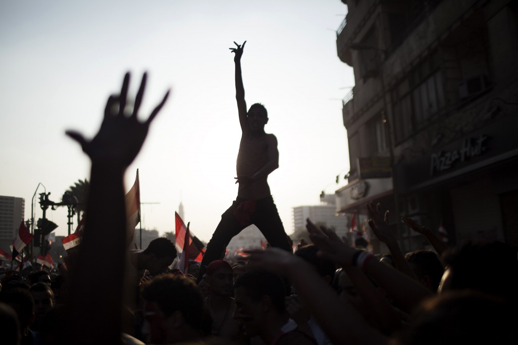 AP / Manu Brabo
