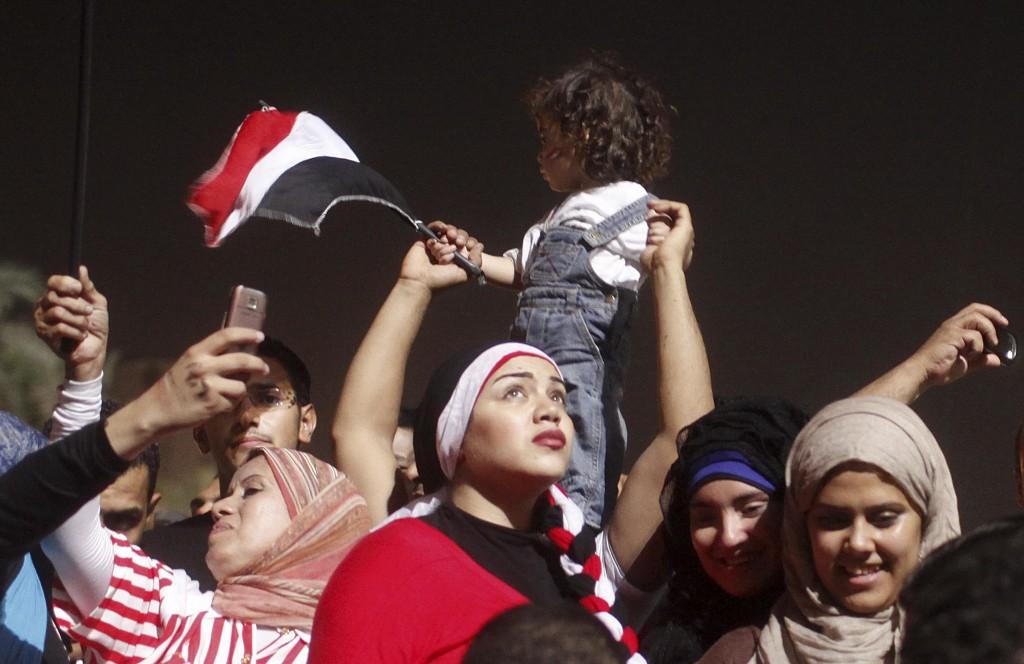 Reuters/ Asmaa Waguih