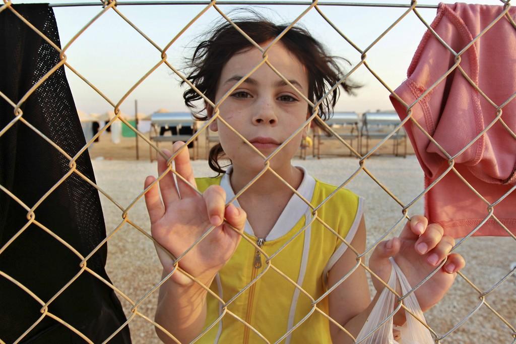 Reuters / Muhammad Hamed