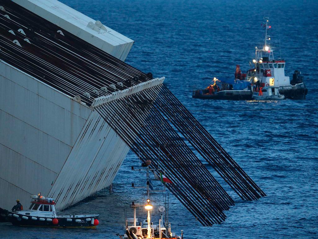 Reuters / Tony Gentile