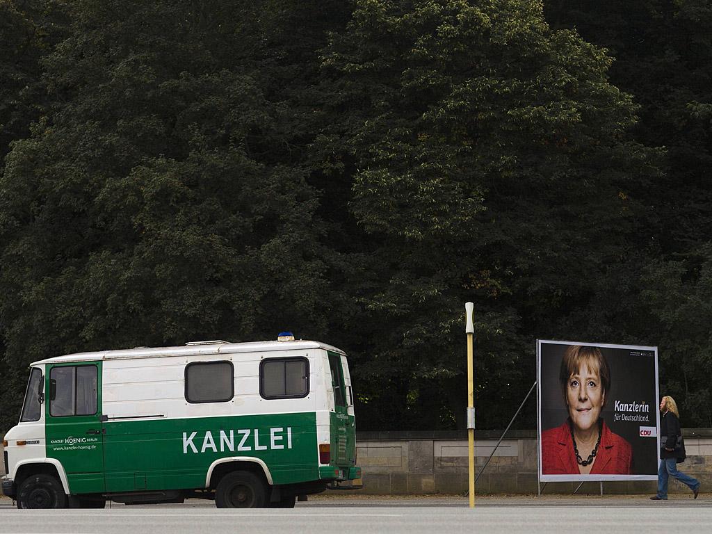Reuters / Thomas Peter