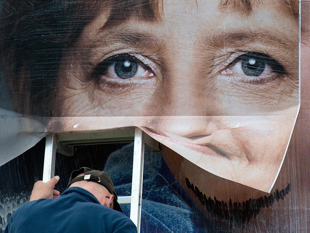 AFP / Julian Stratenschulte