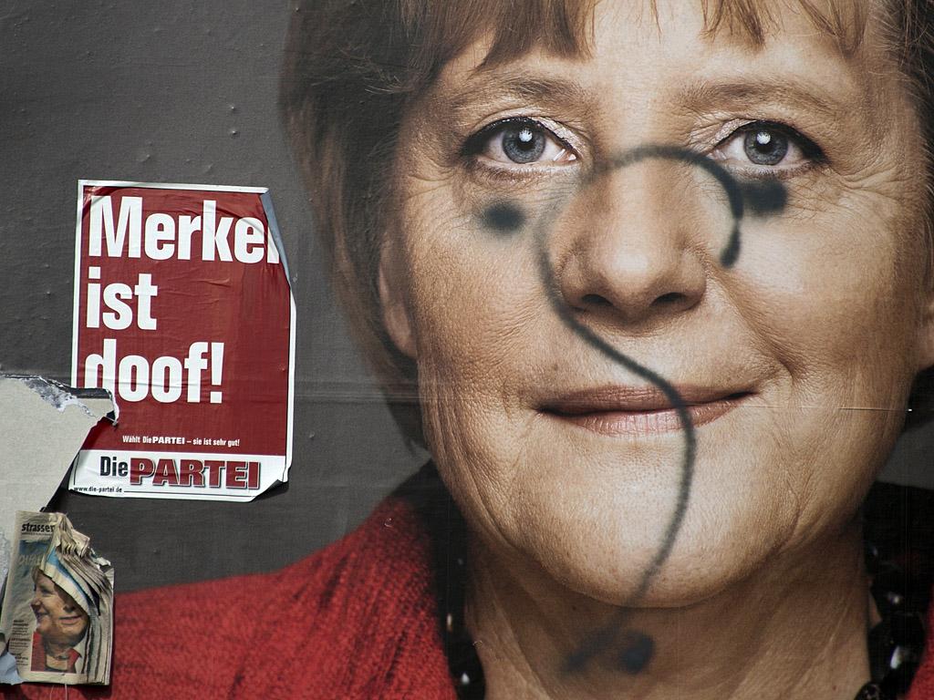 AFP / Johannes Eisele