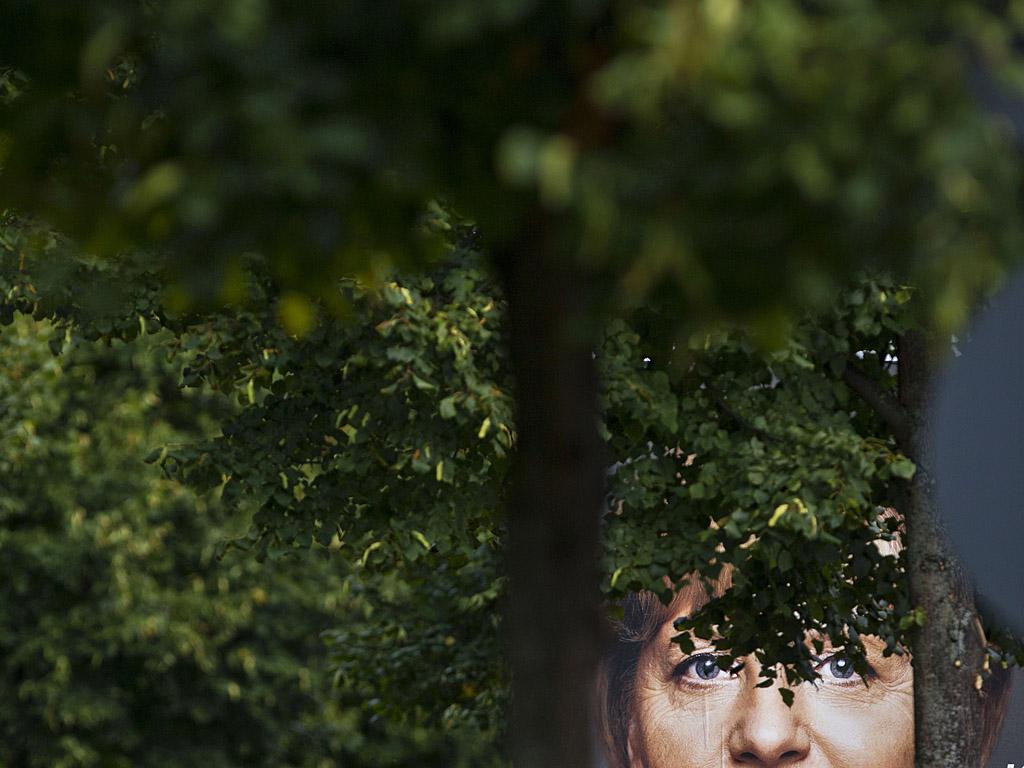 AFP / Frank Rumpenhorst