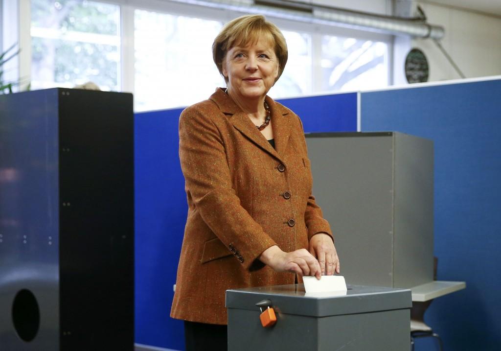 Reuters / Kai Pfaffenbach