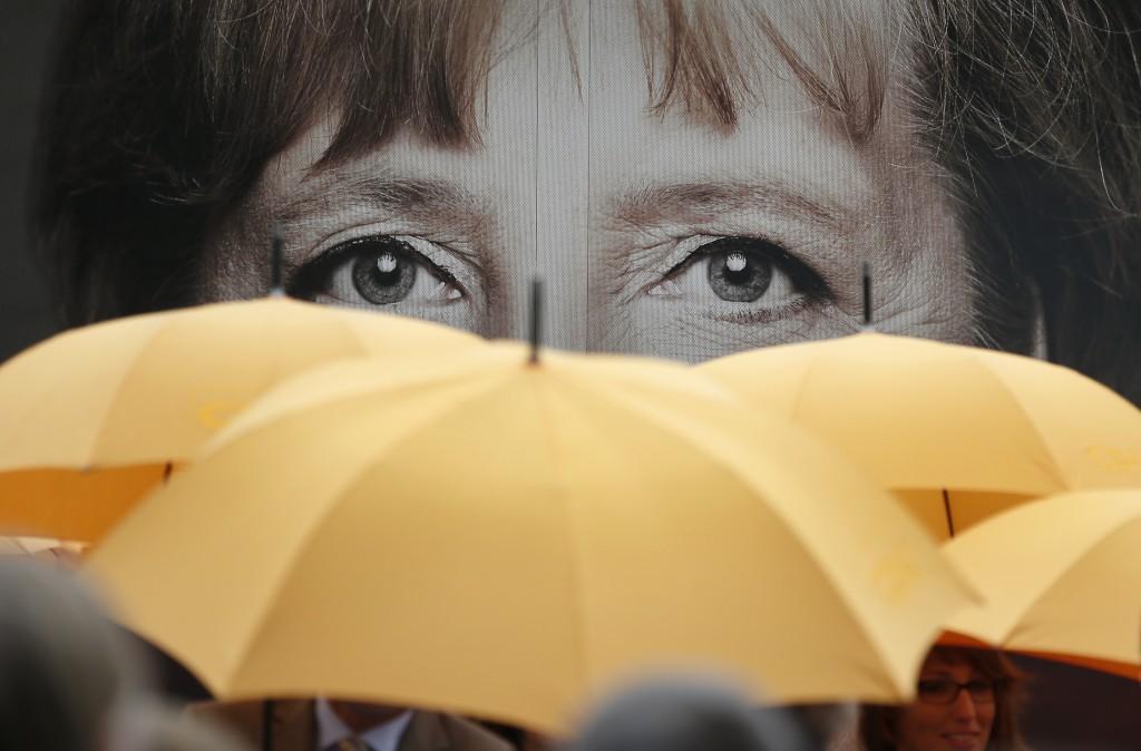 AP / Michael Sohn