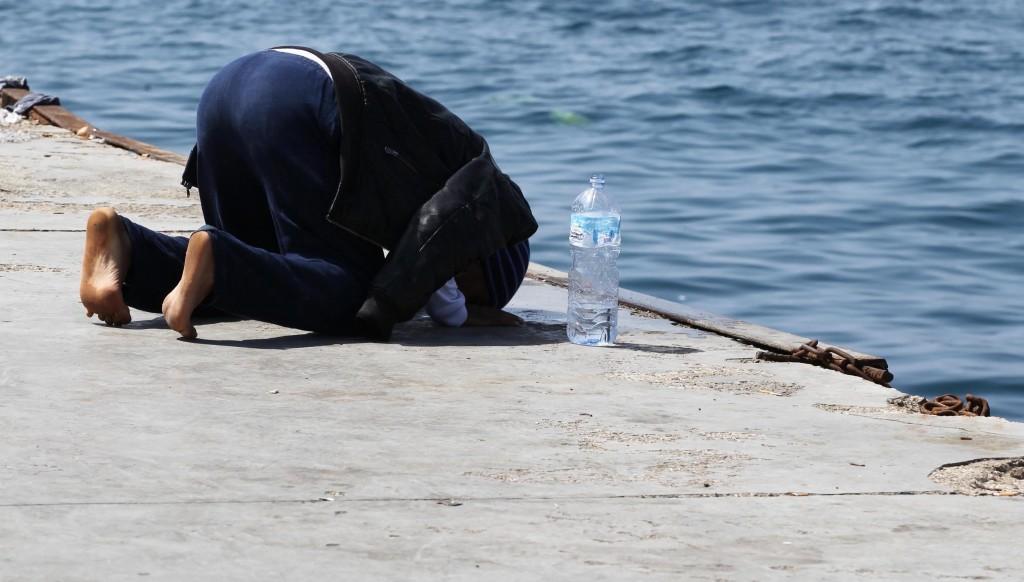 AFP / Venezia Filippo