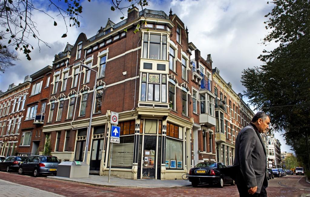 NRC / Robin Utrecht