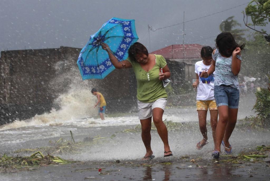 Reuters / Charlie Saceda