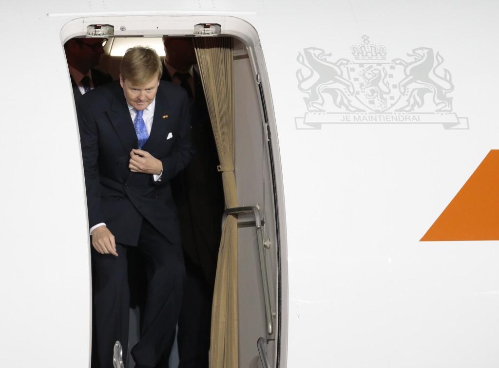 AP / Ivan Sekretarev