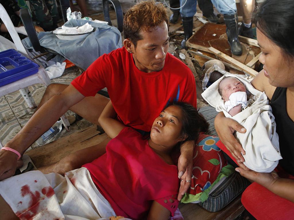 Reuters / Erik de Castro