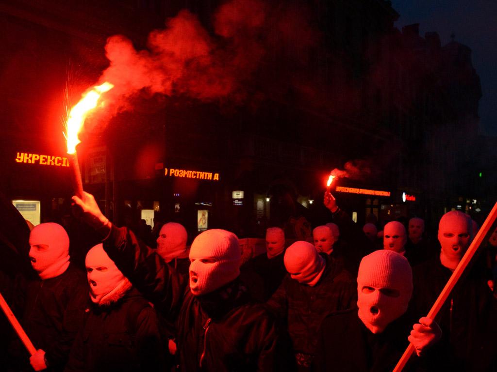 AFP / Yuriy Dyachyshyn
