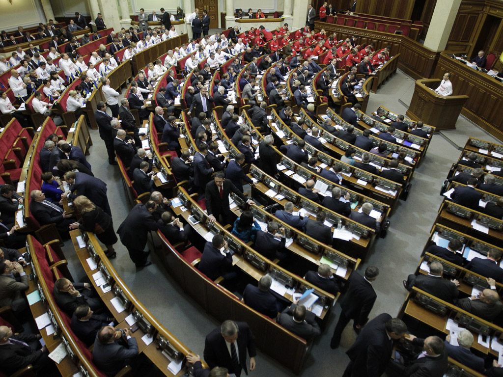 AP / Sergei Chuzavkov