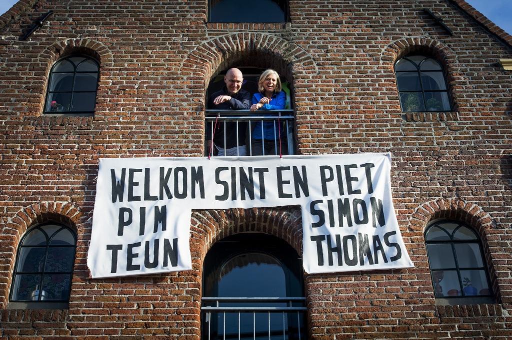 ANP / Remko de Waal