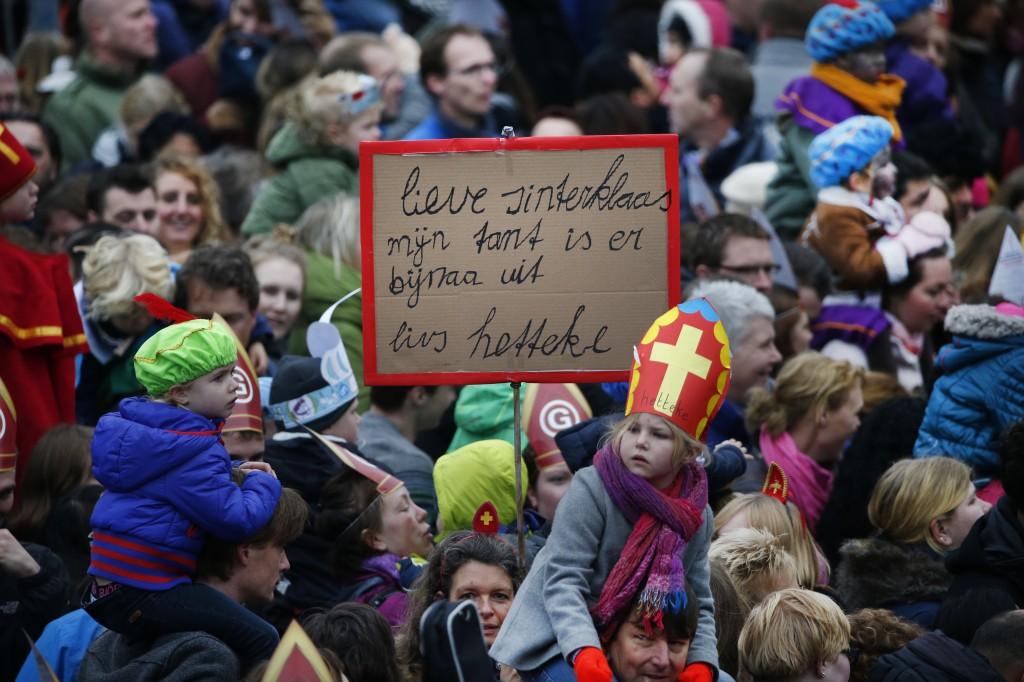 Foto ANP / Catrinus van der Veen