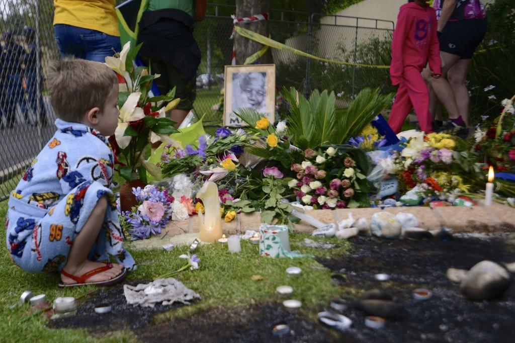Reuters / Lee Neuenburg