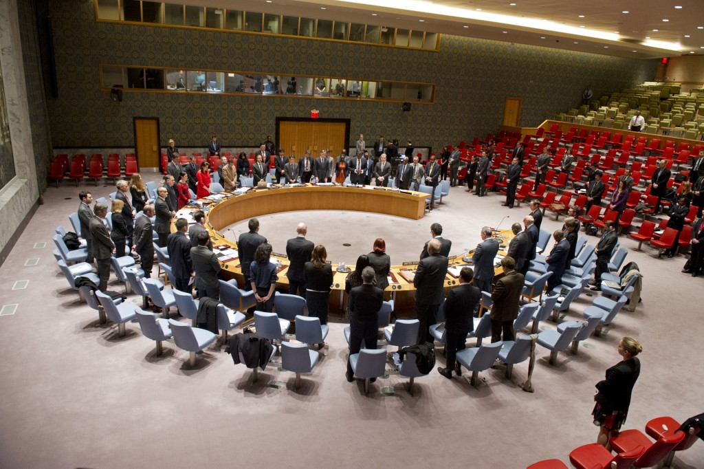 AP / UN / Eskinder Debebe