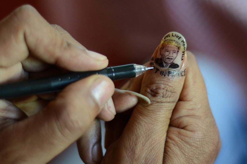 AFP / Diptendu Dutta