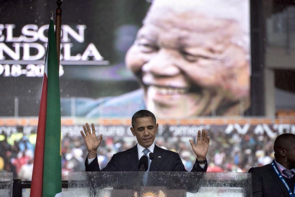 AFP / Brendan Smialowski