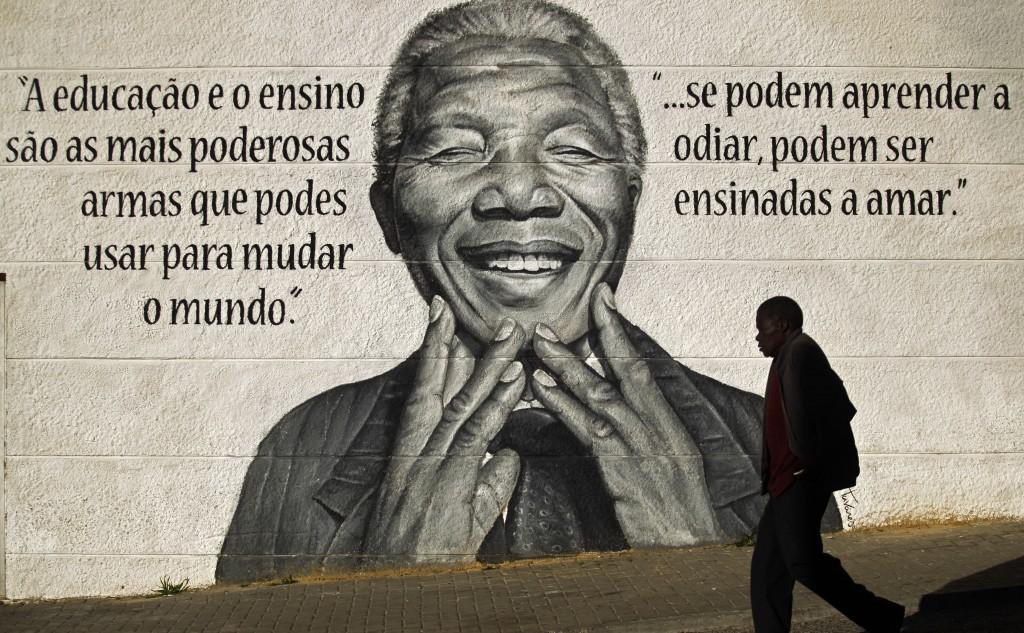 AP / Francisco Seco