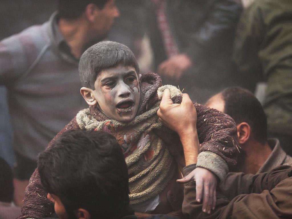 Reuters/ Bassam Khabieh