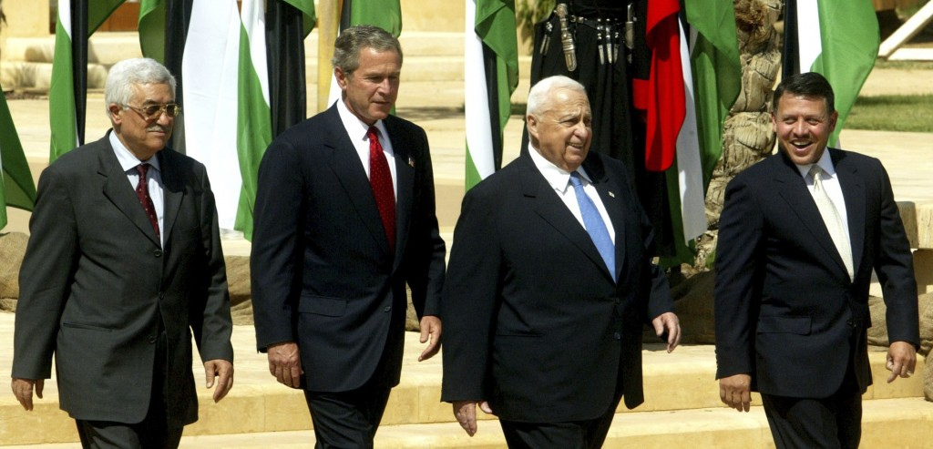 Reuters / Ali Jarekji