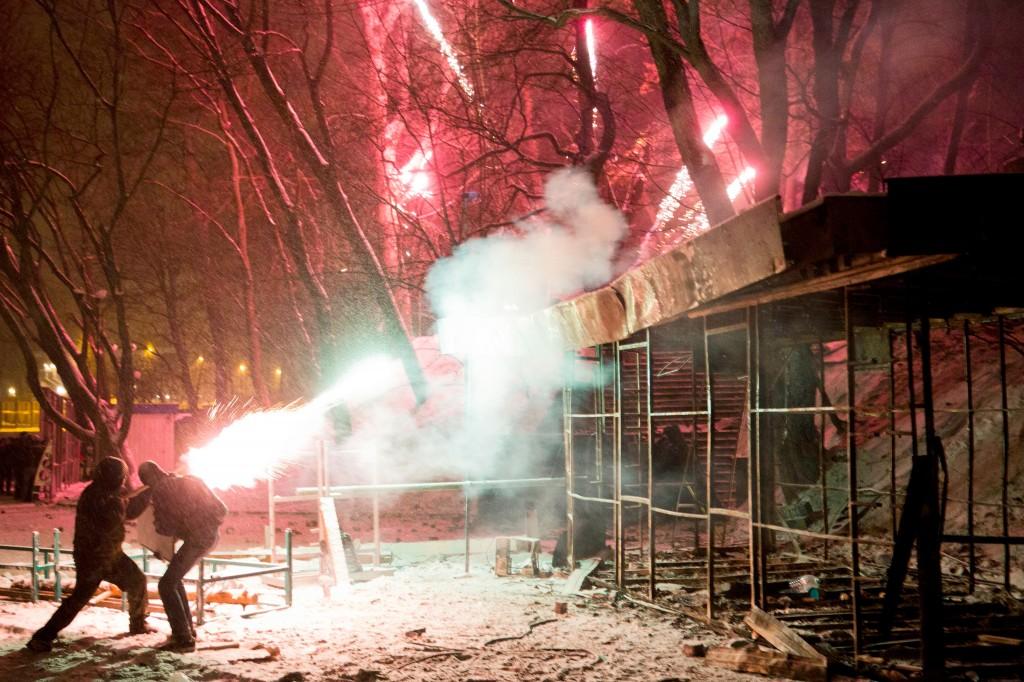 AP / Evgeny Feldman