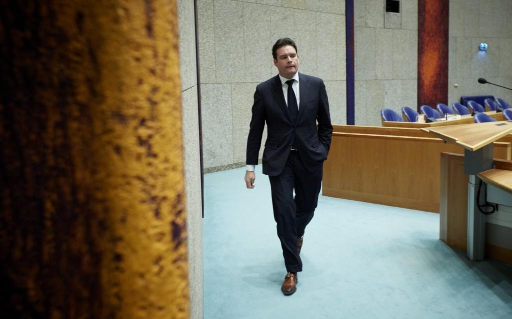 ANP / Martijn Beekman