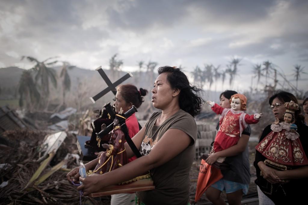 Philippe Lopez (Frankrijk) / AFP