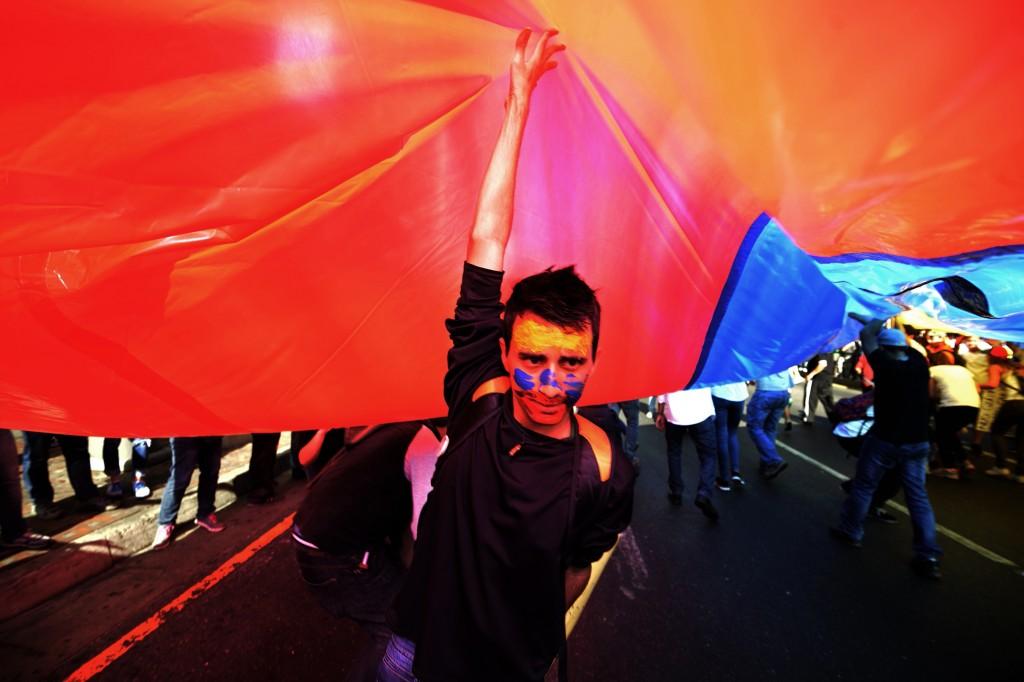 Foto AFP / Juan Barreto