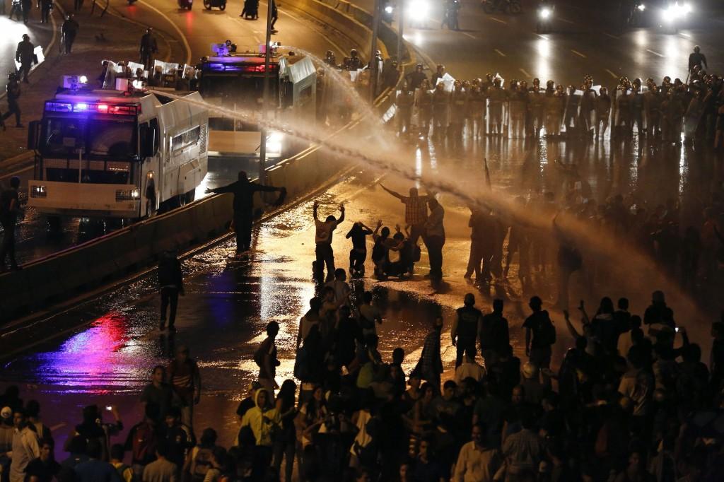 Foto Reuters / Carlos Garcia Rawlins