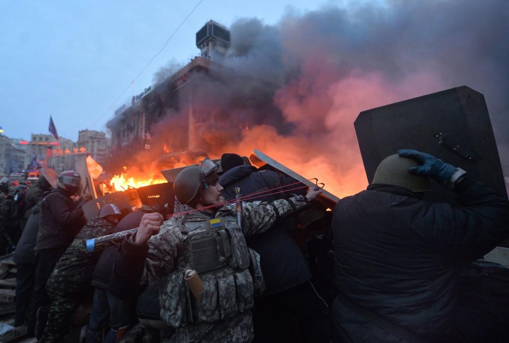AFP / Sergei Soepinski