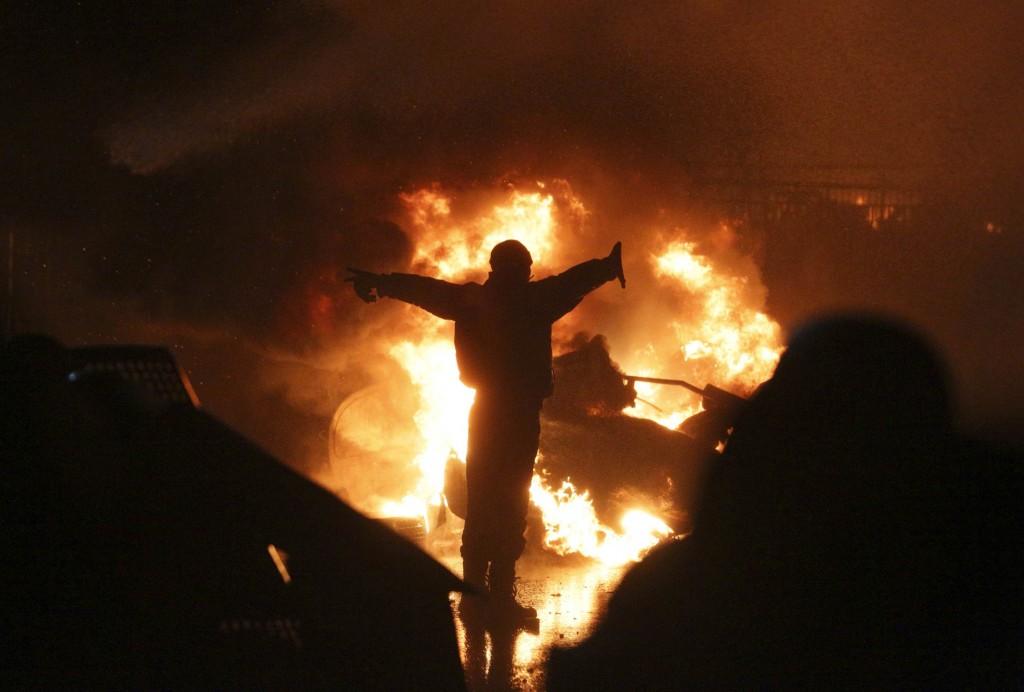 Reuters / Konstantin Chernichkin