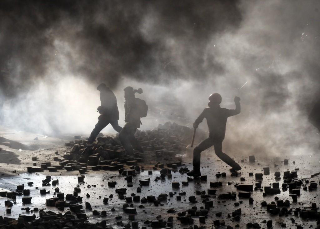 AFP / Anatolii Stepanov