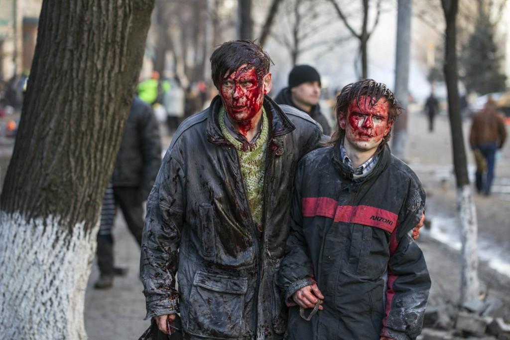 Reuters / Vlad Sode