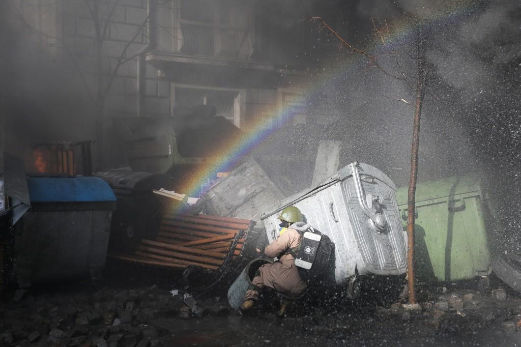AP / Efrem Lukatski