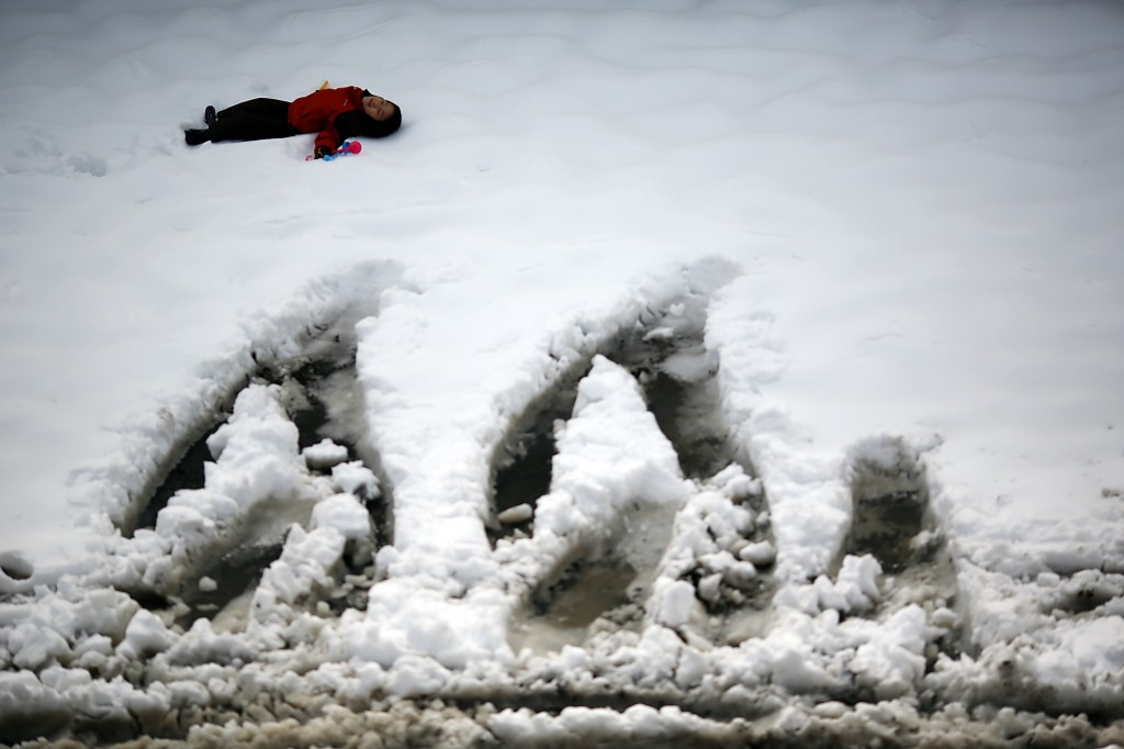 Foto AP / Eugene Hoshiko