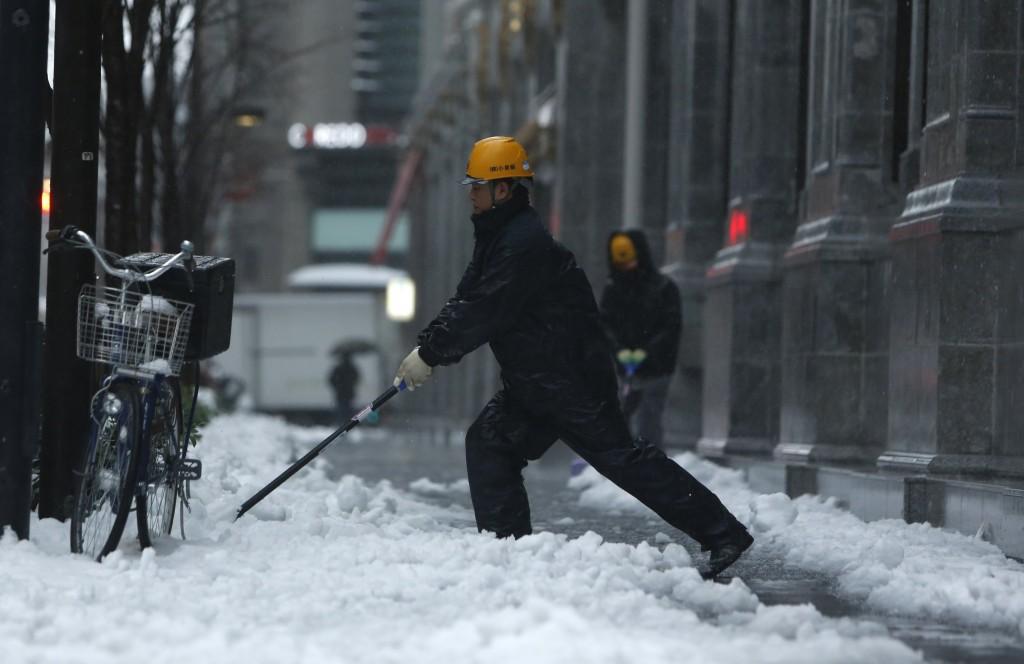 Reuters / Yuya Shino