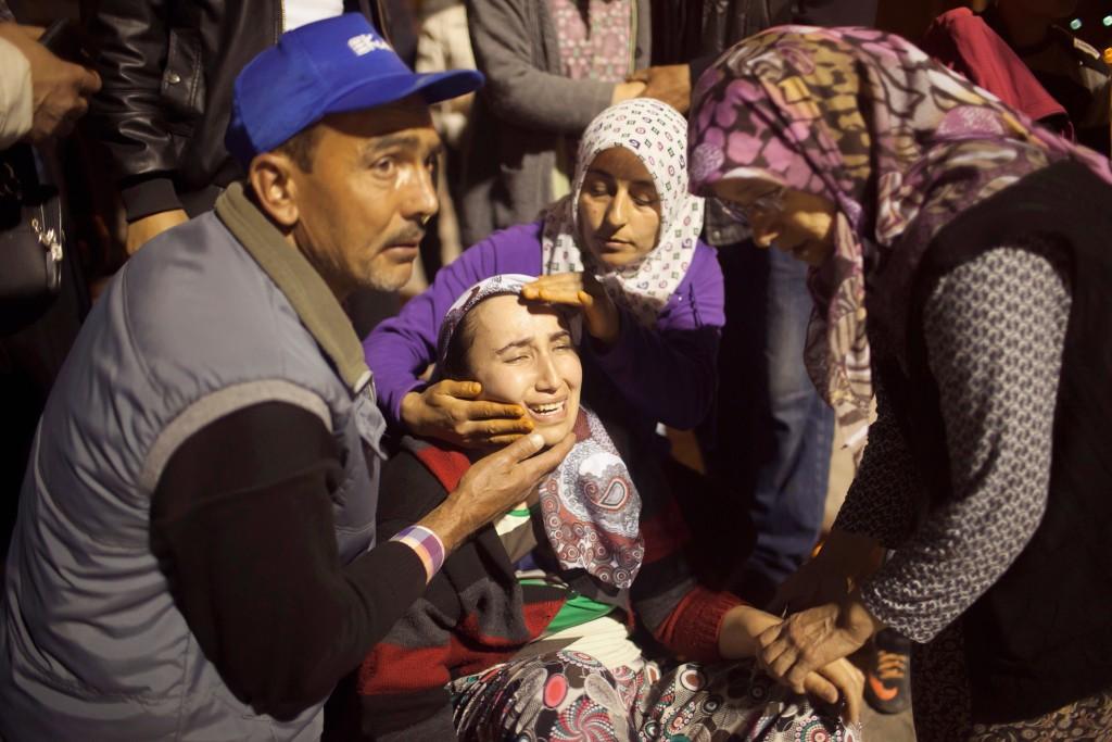 Reuters / Erdem Donutkan