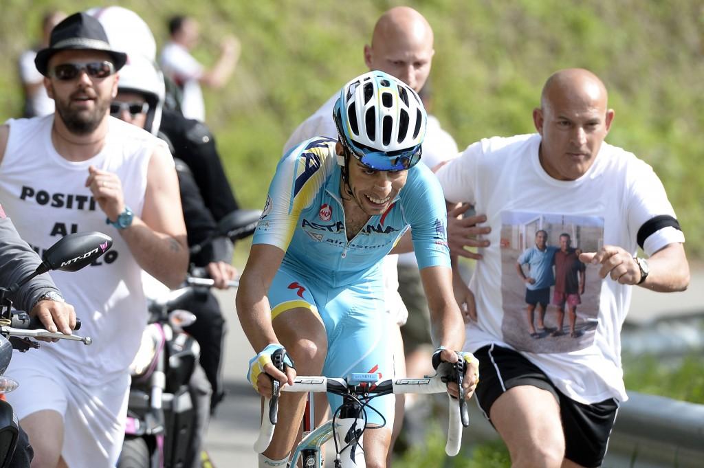 AP / Fabio Ferrari