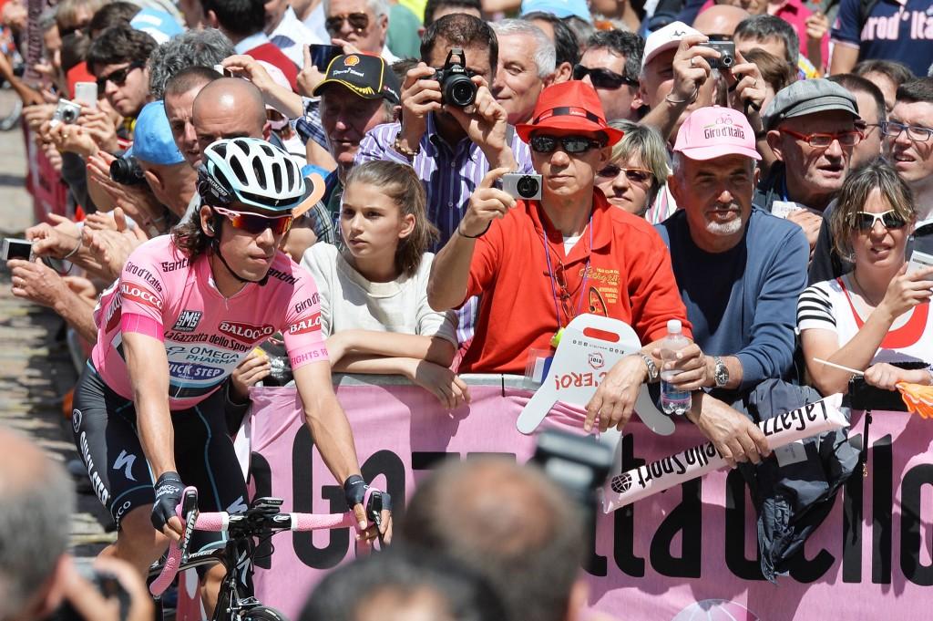 AP / Gian Mattia D'Alberto