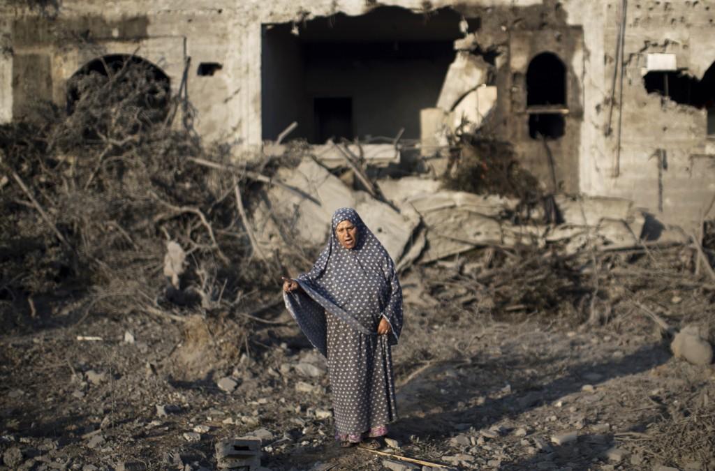 AFP / Mahmu Hams